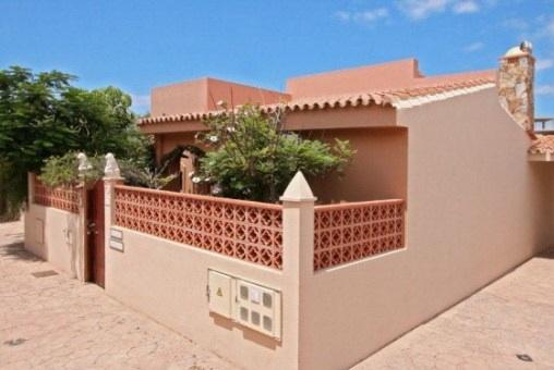 Bonito bungalow cerca de la playa y las dunas en Corralejo, Fuerteventura