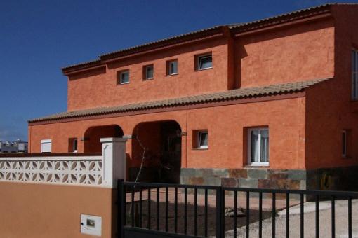 Villa en Corralejo