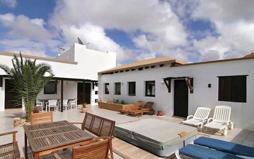 Villa en Tuineje