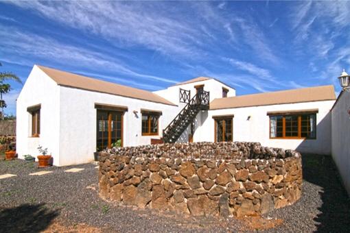Villa en Villaverde