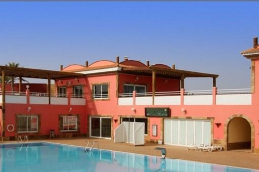 Casa en Corralejo