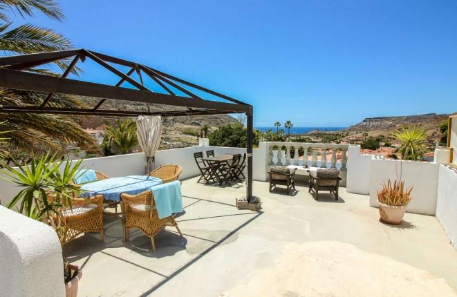 Villa excepcional con vistas al mar y piscina...
