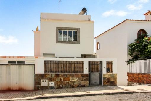 Casa en Maspalomas para vender